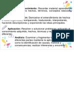Libro de Desarrollo de Habilidades