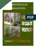 Implantacao e conducao de experimentos em casa de vegetacao [Modo de Compatibilidade].pdf