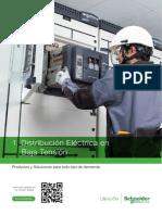 1 - Distribucion Electrica en Baja Tension