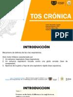 Tos Crónica (1)