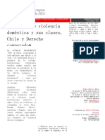 Violencia Domestica
