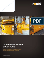 PM-RAP-87 Rapid Concrete Mixer Brochure 2016_low_res