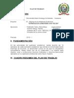Plan de Proyecto -Usdg