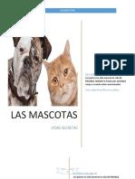 Las Mascotas en Los Hogares