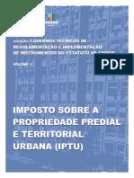 Ministério das Cidades - IPTU.pdf