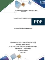 Perfil y Tendencias de La Profesion