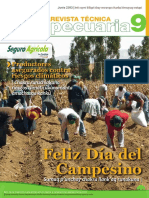 Revista Agropecuaria 9 Baja