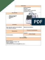 290928868 Fichas Tecnicas Equipos Medicos