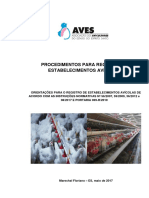 ORIENTAÇÕES PARA O REGISTRO DE ESTABELECIMENTOS AVÍCOLAS COMERCIAIS - v1.pdf