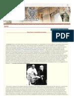 Eder Silva - Missa Nova e Hermenêutica Da Continuidade