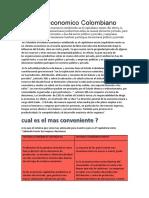 Sistema Economico Colombiano