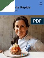 10 eBook 9 Cozinha Rapida Ta Na Mesa