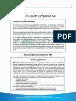 3.0 Integrin, Frente a Impactos Del NIIF