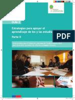 Guia 2 Estrategias Para Apoyar El Aprendizaje 2013