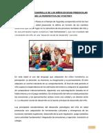 Aprendizaje y Desarrollo de Los Niños en Edad Preescolar Desde La Perspectiva de Vygotsky