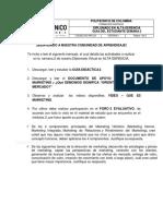 Documento de Apoyo - Dirección de Marketing