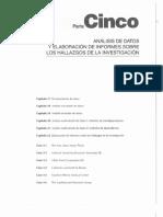 DEPURACIÓN DE DATOS