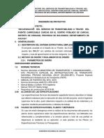 Ing. Proyectos