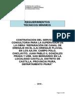 2. RTM Supervisión_Dren Campo Polo
