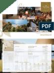 The Cliff Bay Factsheet MICE EN