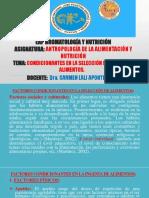 2da.clase Antropol 2017-II