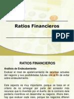 Ratios Financieros_analisis de Endeudamiento_IFIS