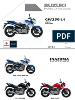 despiece Inazuma SUZUKI - GW250-Inazuma-L4 - 2014.pdf