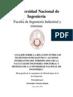 Monografia de MDL