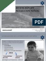 Ponencia Eva Ruiz Intervención Con Niños Ecuador