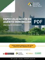 Brochure Inmueble