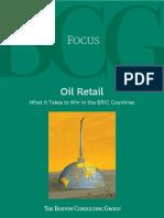 Oil Retail