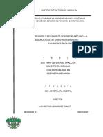 Revision y estudios de integridad mecanica al gasoducto de (1).pdf
