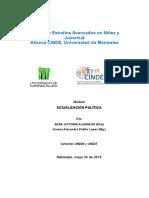 SOCIALIZACIÓN POLÍTICA.docx