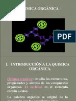 quimica organica 2019
