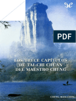 Los Trece Capitulos Del Tai Chi Chuan