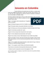 El baloncesto en Colombia.docx