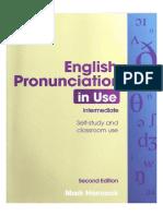 English Pron. in Use-2019