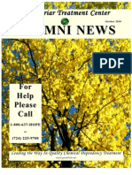 Alumni Association Newsletter - October 2010