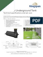108574_Kingspan 3000L Underground Tank Brochure