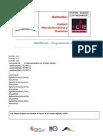 12- Seminario Tinkercad Programación 2
