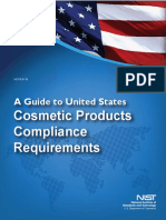 NIST.ir.8178 (2017)_A Guide to United States Cosmetic Products Compliance Requirements