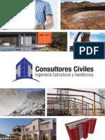 Brochure CCiviles
