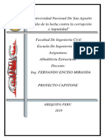 Albañileria Final Capston