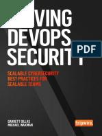 Driving DevOps Security