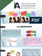 Concepto, Importancia de Comunicación