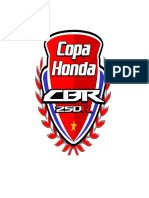 Presentacin Copa CBR250R OK