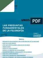 Unidad 2_Las preguntas fundamentales de la Filosofía.ppt