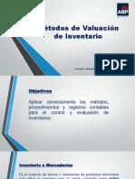 IAC - 7 Valuación de Inventario