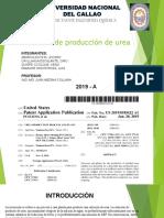 Proceso Urea Parte 123