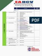 EAHCV DDI 1 Basic Training